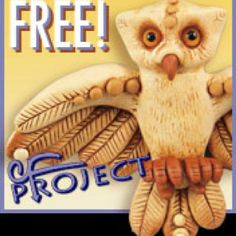 clays, owl tutori, fimo, polymer clay tutorials, christi friesen, clay owl, polym clay, owls, text tutori
