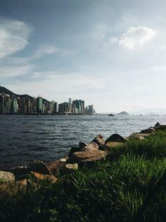 Hong Kong / photo by ericchu817