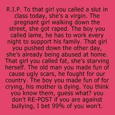 This so sad