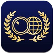 Word Lens App: free. Language translator. Must purchase language packages within the app.