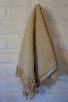 handwoven blanket