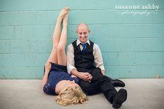 Monterey engagement wedding photographer