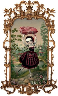 Mark Ryden - News