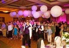Eldorado Country Club - Wedding Reception  www.eldoradocc.com