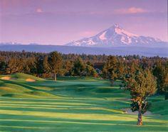 Eagle Crest Resort, Bend, Oregon