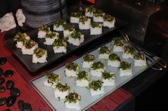 """Anti Sushi"" Rolls (inverted)"