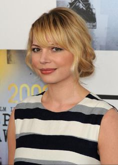 Michelle Williams lets her roots take center stage