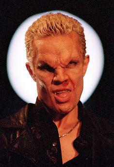 James Marsters (Spike) - Buffy The Vampire Slayer (TV)