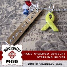 Great gift for a military mom or wife