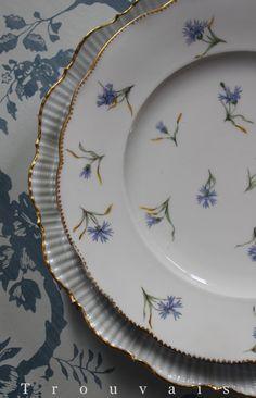 18th c Sevres porcelain