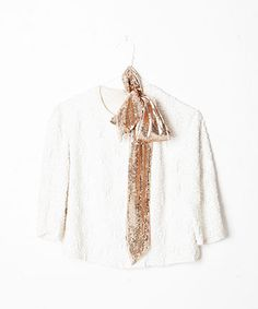 Sequin Scarf  by Ban.do. Add a huge dose of pizazz to any look with this scarf.