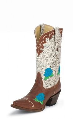 Yummy Cowgirl Boots!
