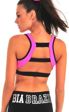 Bia Brazil Discount Fitness Clothes and Activewear