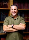 Raul Ries is the Senior Pastor of Calvary Chapel Golden Springs and President of Somebody Loves You Ministries.  http://www.calvarygs.org/