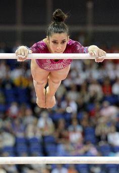 Gymnastics: Women's All-Around Final - Gymnastics Slideshows | NBC Olympics