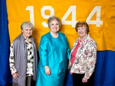 Class of 1944 - Happy 70th!