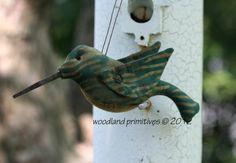 PatternMart.com ::. PatternMart: Woodland Hummingbird