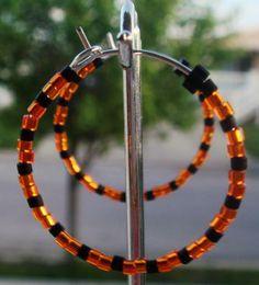 orang amp, hoop earring, zibbet orang