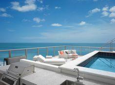 W South Beach—Penthouse Deck, Miami