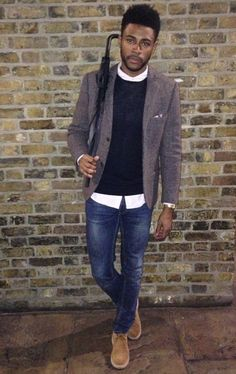 Shortlist's Most Stylish Man: The Top Ten