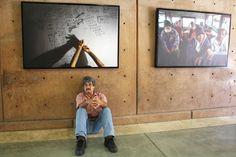 David Maung captures homeless deportees