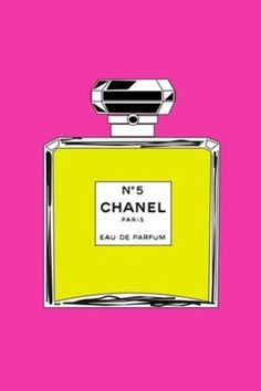"""Chanel No5 - In my day, you were a real """"young lady"""" if you were old enough to wear Chanel Number Five. It was like a rite of passage into (almost) adulthood."""