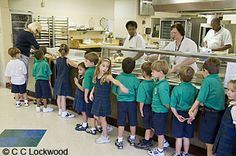 You are in lunch line at school and someone cuts in front of you - - photos for working on social problem solving skills - - Pinned by @PediaStaff – Please Visit ht.ly/63sNt for all our pediatric therapy pins