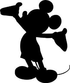 Disney Silhouettes on Pinterest   Disney Princess Silhouette, Disney ...