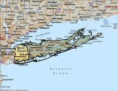 Long Island NY