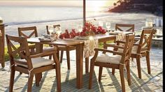 Muebles para exteriores on Pinterest  Sunken Living Room, Outdoor Spaces and...