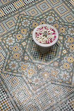La Sultana - Marrakesh, Morocco.