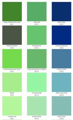 Green | Color Meaning, Symbolism, & Psychology on Pinterest