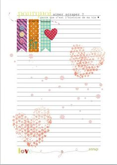 Printables on pinterest digi stamps labels free and for Paginas decoradas