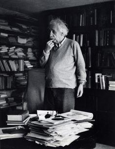 Einstein....