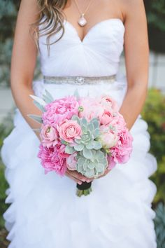 Bouquet perfect
