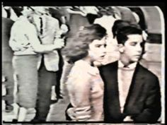 American Bandstand April Love Pat Boone