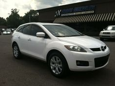 Used 2007 Mazda CX-7 For Sale | Pensacola FL