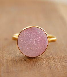 Pink.