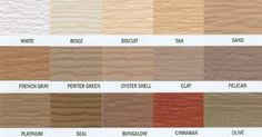 Smartside Colors We Did It Or Bought It Pinterest