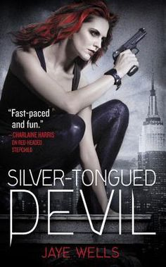 Silver-Tongued Devil, book #4 is full of all the action of the first three but also more introspective and promises to lead well into book 5 when Blue-Blooded Vamp releases in June 2012.