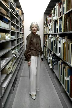 NYPL #LibraryStyle http://blogs.wsj.com/speakeasy/2012/06/27/work-wear-office-style-at-the-new-york-public-library/