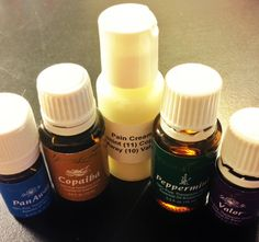 Essential Oils For Everday By Foxfamilytexas On Pinterest