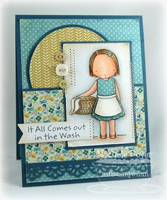 Paper Cuts | by Michele Boyer  Love the stitching