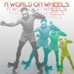 A World on Wheels is a compilation of early disco and funk. This would be the soundtrack for anyone skating Venice Beach or Los Angeles in the late 1970's. I did include some early 1980's tracks as I felt they still had the late 70s sound. Please note, I did leave out quite a bit of well know artists because I wanted people to see some of the not so well known bands in this era. This playlist defines what I believe the Los Angeles party scene were listening to at the time. Enjoy.