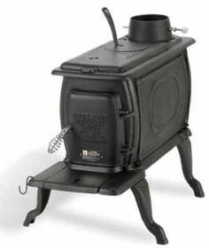 BRAND NEW NEVER USED VOGELZANG BOXWOOD STOVE FOR SALE!  :craigslist: ct $329 obo [same as home depot]