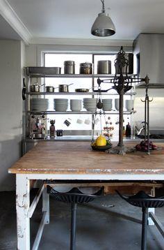 //#kitchen