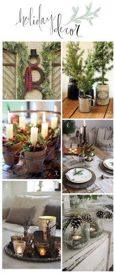 cute & easy decorating ideas