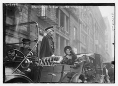 Bramwell and Eva Booth