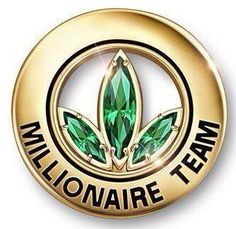 This is the NEW Herbalife 2013 Millionaire TEAM PIN, I WANT IT this year! Who wants to follow me? Together Everybody Achieves More!= TEAM https://www.goherbalife.com/goherb/