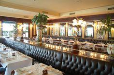 Former Brasserie Le Coze in Atlanta
